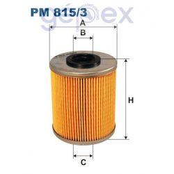FILTRON PM815/3