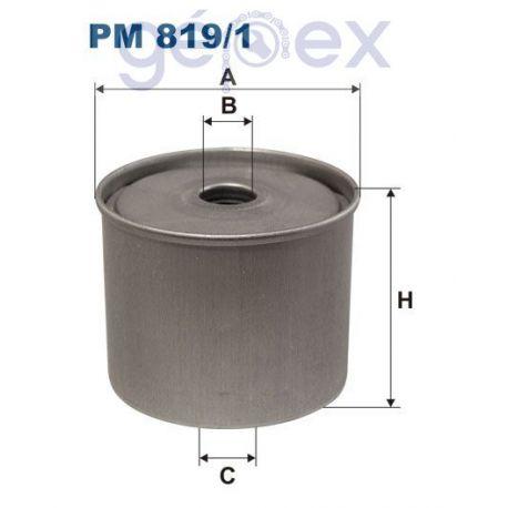 FILTRON PM819/1