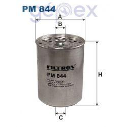 FILTRON PM844