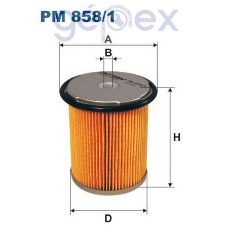 FILTRON PM858/1
