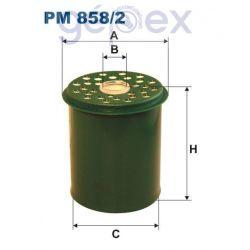 FILTRON PM858/2