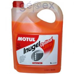 Motul Inugel Optimal Ultra G12+ -54℃ 5l