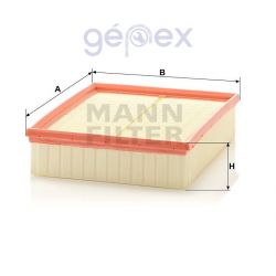 MANN-FILTER C26168