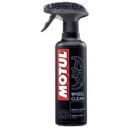 Motul E1 Wheel Clean 400ml