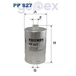 FILTRON PP827