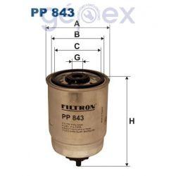 FILTRON PP843