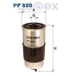 FILTRON PP850