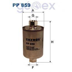 FILTRON PP859