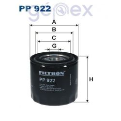 FILTRON PP922