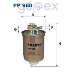 FILTRON PP960
