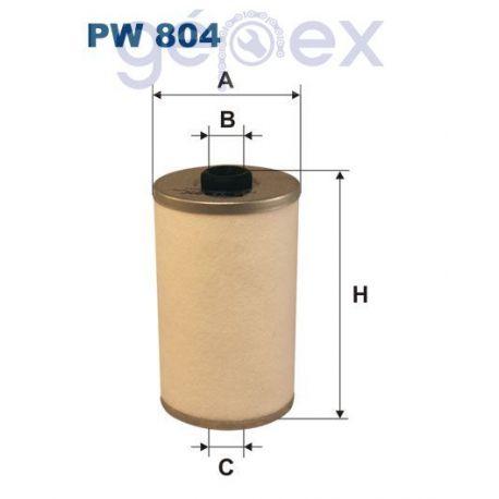FILTRON PW804