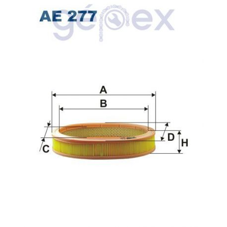 FILTRON AE277