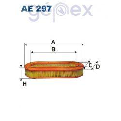 FILTRON AE297