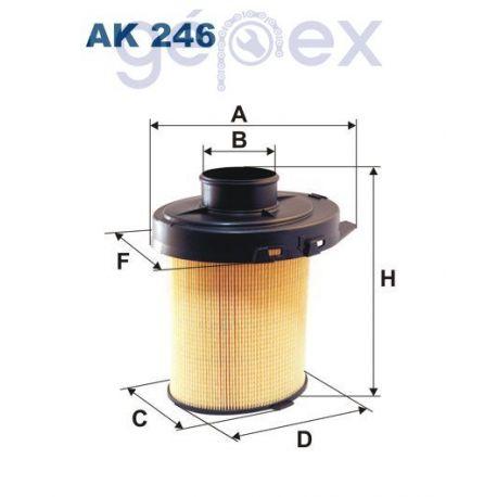 FILTRON AK246