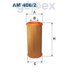FILTRON AM406/2