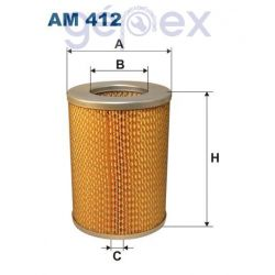 FILTRON AM412