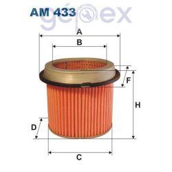 FILTRON AM433