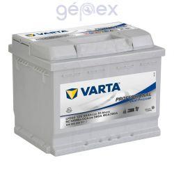 Varta Professional Dual Purpose 60Ah 560A J+