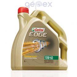Castrol Edge 10W60 4l