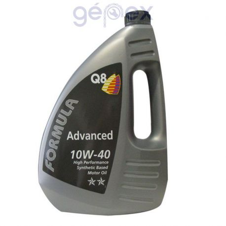 Q8 Formula Advanced 10W40 4l