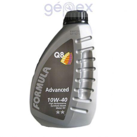 Q8 Formula Advanced 10W40 1l