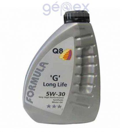 Q8 Formula Special G LL 5W30 1l