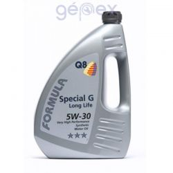 Q8 Formula Special G LL 5W30 4l