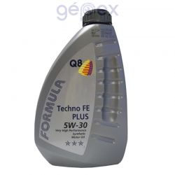 Q8 Formula Techno FE Plus 5W30 1l