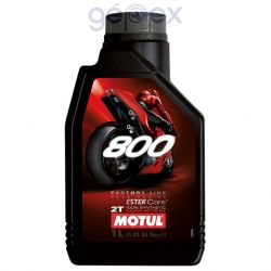 Motul 800 2T Factory Line Road Racing 1l
