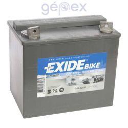 Exide Bike GEL12-30 12V 30Ah