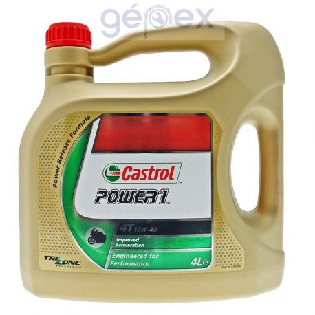 Castrol Power1 10W40 4l