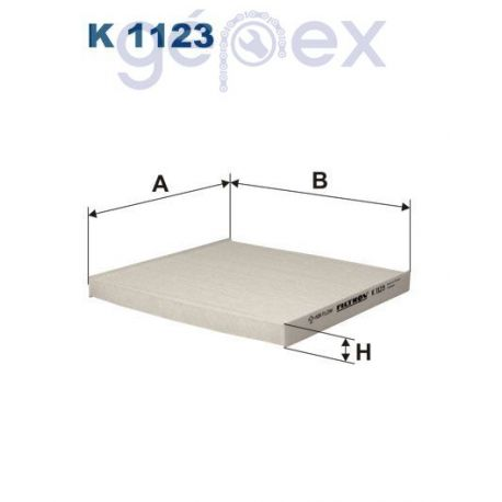 FILTRON K1123