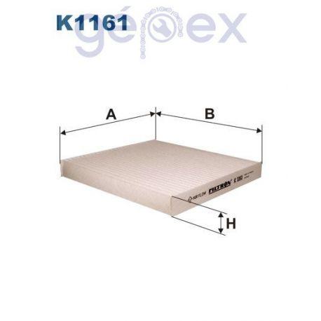 FILTRON K1161