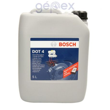 Bosch DOT4 5l