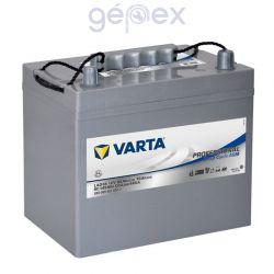 Varta Professional Deep Cycle AGM 85Ah 465A J+