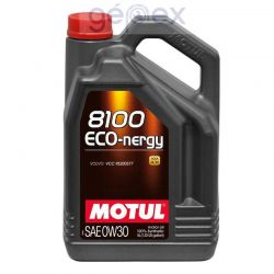 Motul ECO-NERGY 0W30 5l