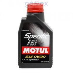 Motul SPECIFIC 506.01-503.00-506.00 0W-30 1l