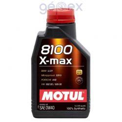 Motul X-MAX 0W40 1l