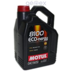 Motul 8100 Eco-nergy 5W30 4l