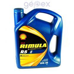 Shell Rimula R5 E 10W40 4l