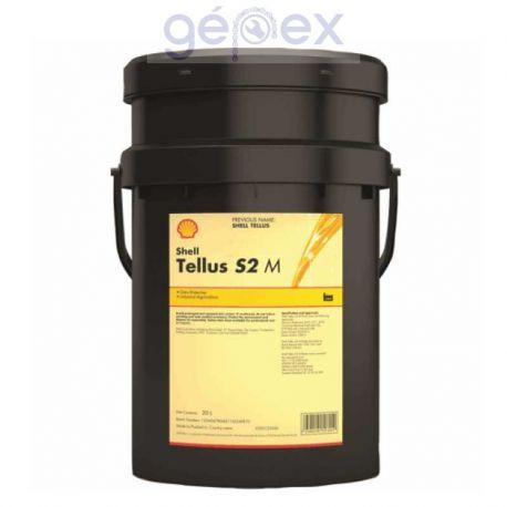 SHELL Tellus S2 M68 20l