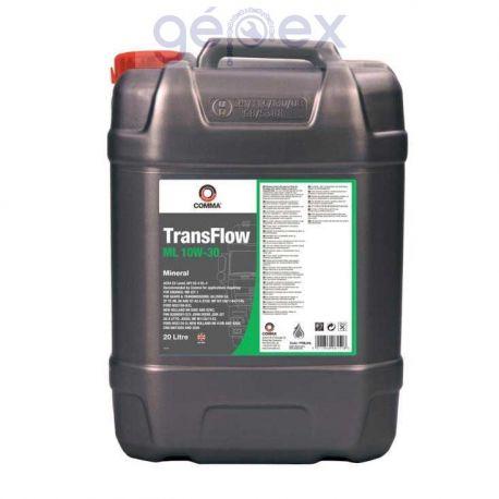 Comma TransFlow ML 10W30 20l