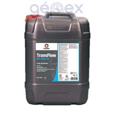 Comma TransFlow UD 10W40 20l