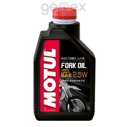 Motul Fork Oil Factory Line 2.5W Very Light 1l