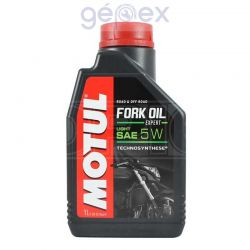 Motul Fork Oil Expert 5W Light 1l