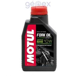 Motul Fork Oil Expert 10W Medium 1l