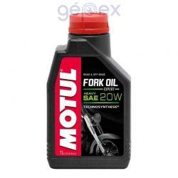 Motul Fork Oil Expert 20W Heavy 1l
