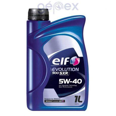 ELF EVOLUTION 900 SXR 5W40 1l