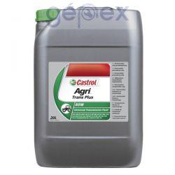 Castrol Agri Trans Plus 80W UTTO 20l