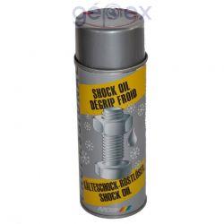 Motip Shock Oil fagyasztó csavarlazító spray 400ml